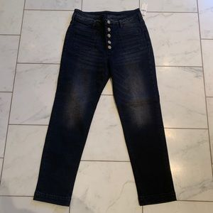 Pilcro and the Letterpress jeans NWT